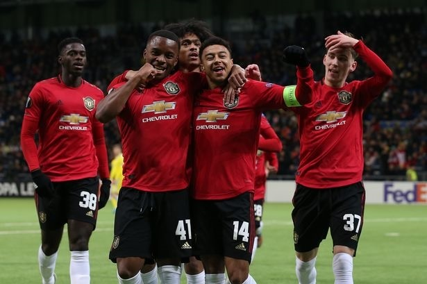 Manchester United Quiz Questions And Answers Quiz Questions 2020