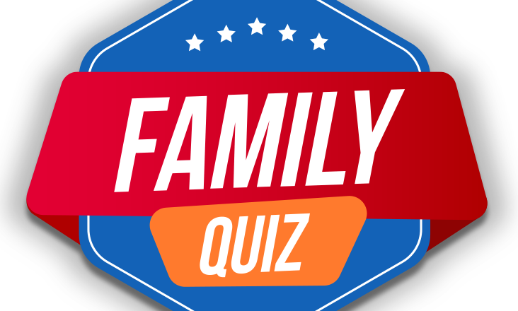 Family Quiz Questions For Lockdown
